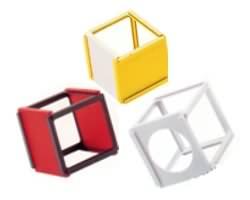 элементы выставочного конструктора