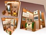 выставочный стенд AMF-EXPO